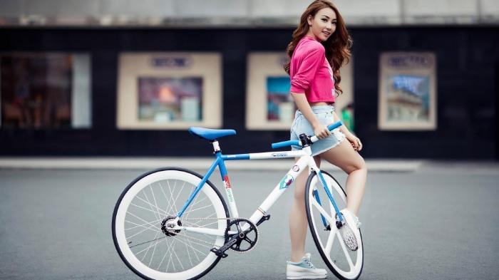 Mơ đến các phụ kiện xe đạp nên đánh con số nào may mắn?