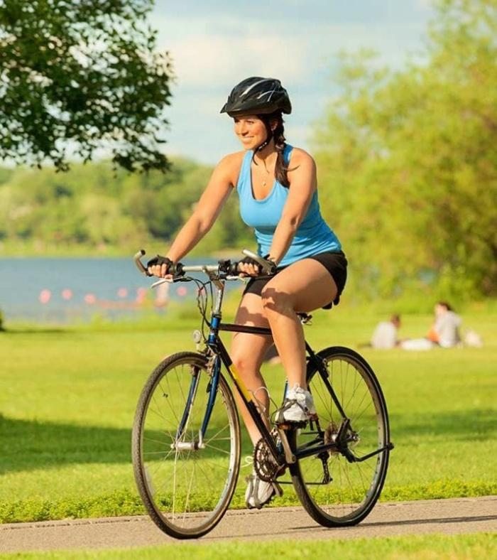 Chiêm bao thấy mình đi xe đạp nhưng lạc đường đánh con 42 - 58