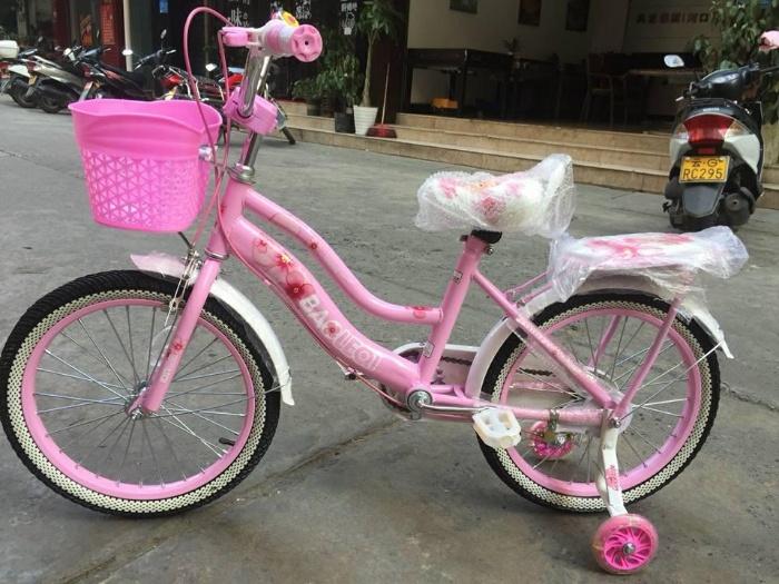 Bạn là người rất tinh tế và ngọt ngào khi có giấc mơ thấy khi mình còn bé và bị mất xe đạp