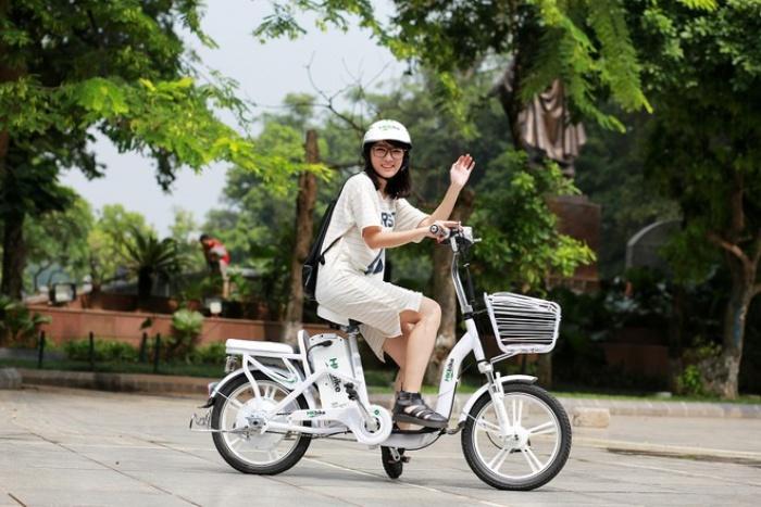 Mộng thấy người yêu bạn thân mua tặng mình xe đạp điện đánh số 14 - 15