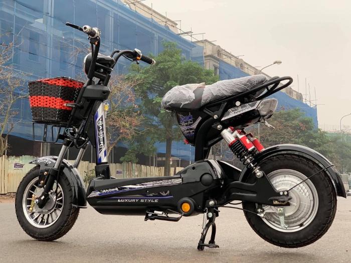 Mơ thấy xe đạp điện đánh con gì cho chuẩn?