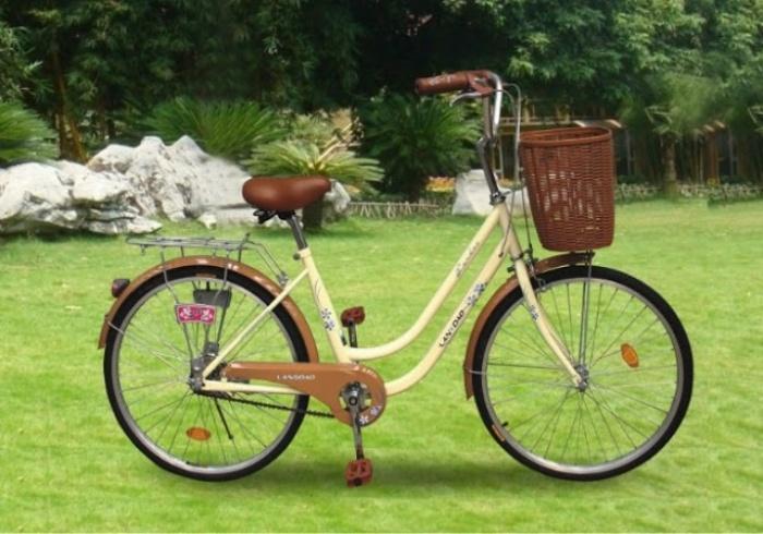 Khi trong mơ thấy xe đạp bay lơ lửng trên trời chứng minh bạn là người có rất nhiều ý tưởng sáng tạo