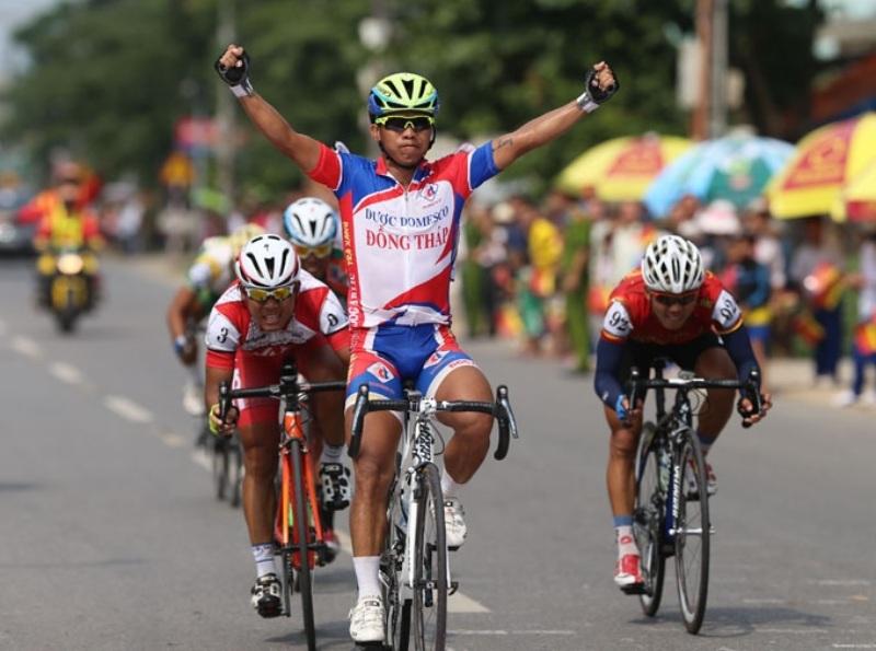 Mơ thấy đua xe đạp đánh con số gì để thắng lớn?