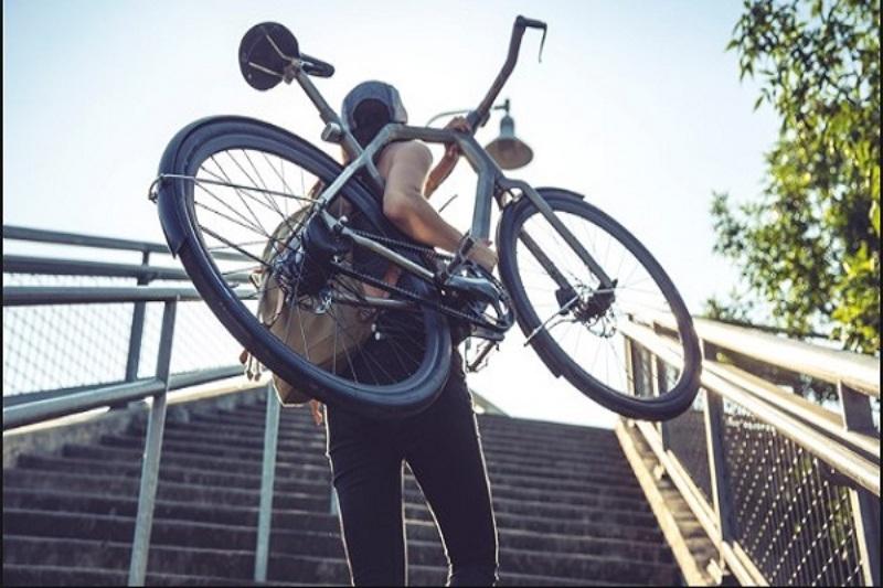 Nằm mơ thấy mình bị mất xe đạp là một điều vô cùng đáng lo
