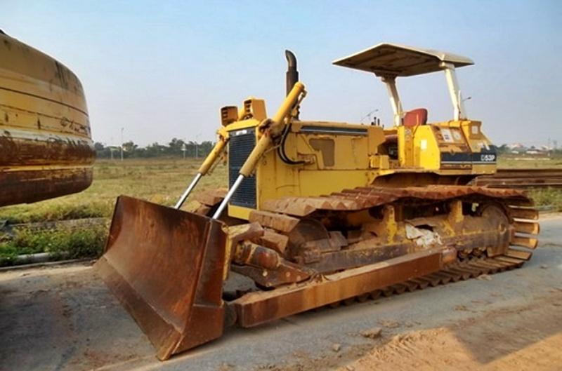 Chiêm bao thấy xe ủi bị vùi trong cát chốt nhanh các số đề 15, 93 hoặc 67.