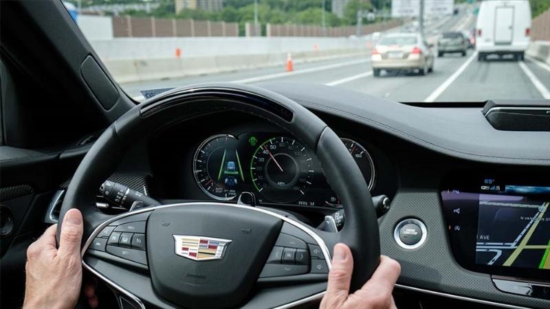 Hình ảnh lái xe ô tô xuất hiện trong giấc mơ ẩn chứa những điềm báo